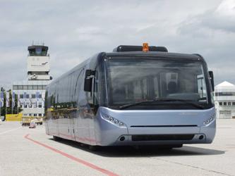 VISEON, odnosno njegov spoljni partner – TVM iz Maribora će i nadalje proizvoditi aerodromske autobuse pod oznakom Neoplan