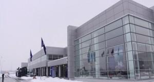 Volvo otvorio fabriku u Rusiji