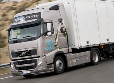 Volvo nudi šampiona u ekonomičnoj potrošnji goriva