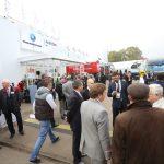 Mnoštvo noviteta na sajmu železničke opreme u Moskvi
