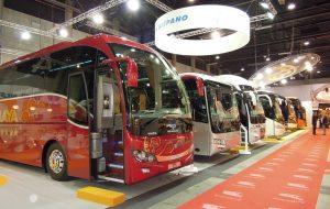 Busworld Kortrijk 2011
