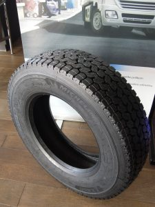 MICHELIN X® MULTI™ D_1