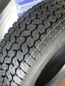 MICHELIN X® MULTI™ D_3