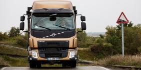 Novi Volvo FL i FE kamioni spremni za vrhunsku gradsku vožnju
