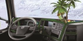 Priprema Volvo kamiona za zimu po atraktivnim cenama