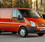 Odlični uslovi za kupovinu Ford Transita