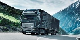 Volvo FH16 sa Euro VI motorom stiže na proleće