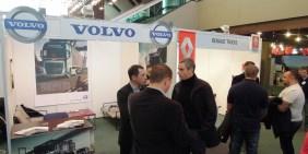 Volvo i ove godine na Skupštini PU Međunarodni transport