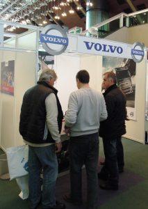 Volvo na PUMT 2013_1