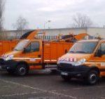 Beogradska gradska čistoća nabavila nove mini smećare