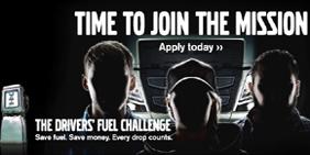 Uskoro registracija učesnika za Drivers' Fuel Challenge 2014