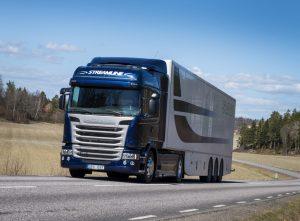 Scania G450 Streamline