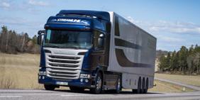 Austrijskom prevozniku Scania isporučuje 220 kamiona na biodizel
