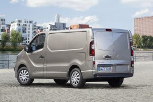 Opel Vivaro Embargo 18.3.2014