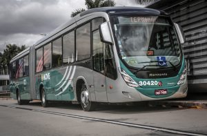 Volvo B340M Brasil 2014