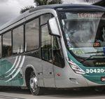 Volvo isporučuje 132 autobusa za BRT sistem u Belo Horizonte