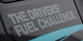 Vozač ST Prevoza prvi pobednik u takmičenju The Drivers' Fuel Challenge 2014