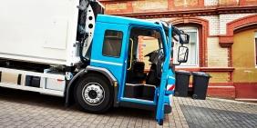 Premijera novog niskopodnog Volvo FE modela