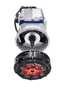 Volvo I-Shift dual clutch_03