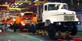 AvtoKrAZ povećao proizvodnju za 44,2%