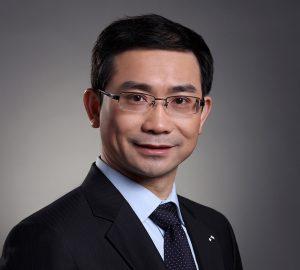 Dongfeng - Gary Huang