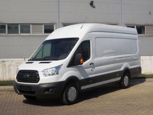 Ford Transit 350 LWB-EF