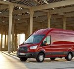 Novi Ford Transit po promotivnim cenama