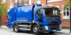 Volvo počinje da pravi kamion na gas