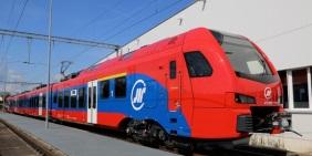 Novi srpski elektromotorni voz promovisan u Berlinu