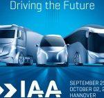 Počela najveća izložba komercijalnih vozila u svetu