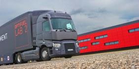 Optifuel Lab 2: energetska nadmoćnost Renault kamiona