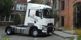 Renault isporučio 10.000-ti kamion iz nove familije T