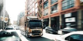 Korisna nosivost nove verzije Volvoa FL veća za 200 kg