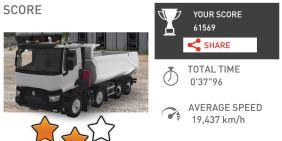 Upravljajte kamionom uz pomoć Renaultovog simulatora