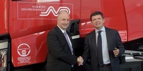 Kompanija Norbert Dentressangle kupila 530 Renault kamiona