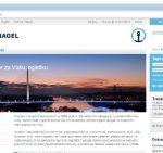 Kuehne + Nagel pokrenuo web stranicu na srpskom jeziku