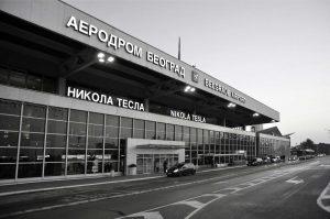 Aerodrom BEG