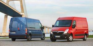 Movano Green Van 2015_1