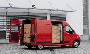 Movano Green Van 2015_2