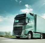 Volvo Trucks pokreće uslugu pozicioniranja za vremenski uslovljen transport