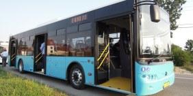 AKIA autobusi – nova marka u Srbiji