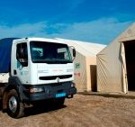 Renault obučava mehaničare Svetskog programa za hranu u Africi