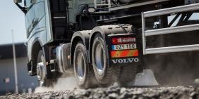 Volvo tandem lift_nasl