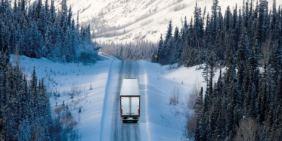 Transporteri oprez: različiti evropski propisi za teretne zimske pneumatike!