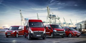 Raste prodaja Opelovih lakih komercijalnih vozila