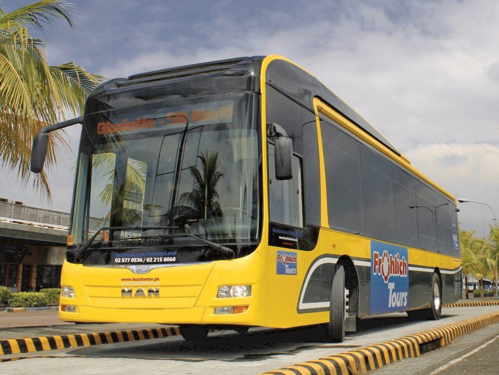foto: MAN Truck & Bus