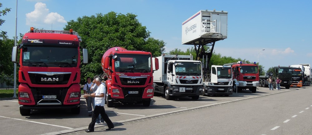 Snimljeno na MAN-Trucknology-RoadShow-2015