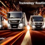 MAN Trucknology® RoadShow 2016 u Krnješevcima od 31. maja do 3. juna
