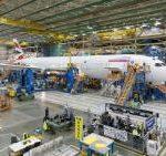Kako se proizvodi Boeing 787-9 Dreamliner za British Airways