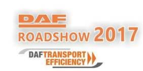 DAF-ov Road Show 21. aprila u Kovilju